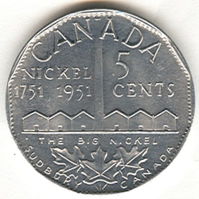 how to call a 5cent canada